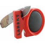 Lansky Sharpeners Ascutitor cutite de buzunar Quick Fix