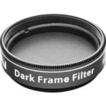 Orion Dark Frame Imaging Filter 1,25""