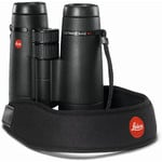 Leica Neoprene strap, 'Pitch Black'