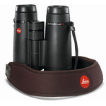 Leica Sangle néoprène brun chocolat