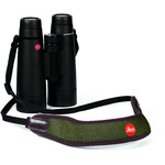 Leica Sangle néoprène Racing Green