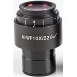 Motic Okular N-WF 10x/22mm diopter (1) (BA210, 310, AE2000)