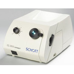 SCHOTT Cold Light Source KL 1500 compact