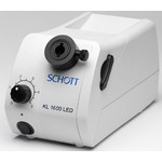 SCHOTT Fuente de luz fría KL 1600 LED (sin cable de alimentación)
