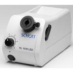 SCHOTT Source de lumière froide KL 1600 LED (sans câble d'alimentation)