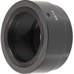 Novoflex NX/T2, T2-Ring für Samsung NX-Kameras