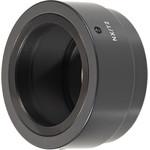 Novoflex NX/T2, anillo T2 para cámaras Samsung NX