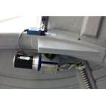 ScopeDome Sistema di azionamento per cupola di osservazione 2 m - finestra osservazione 12 V 150 W