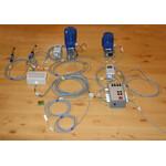ScopeDome Module Plug and Play pour coupole d'observatoires de 2 m