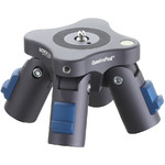 Novoflex QP B QuadroPod Basic tripod head (not including legs)