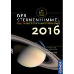 Kosmos Verlag Jahrbuch Der Sternenhimmel 2016