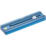 Novoflex Q=PL Leveller Schnellwechselplatte mit Wasserwaage
