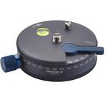 Novoflex PANORAMA 48 detent plate for pan-head