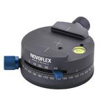 Novoflex Cap de trepied panoramic PANORAMA=Q 48