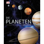 Dorling Kindersley Album Die Planeten (Planety)
