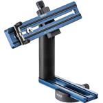 Novoflex Treppiede- testa panoramica VR-SLANT Sistema panoramico multi-riga (specifico per obiettivi fisheye)