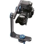 Novoflex Treppiede- testa panoramica VR-SYSTEM SLIM Sistema panoramico multi-riga per sistemi fotocamera mirrorless