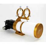 William Optics Refraktor apochromatyczny  AP 81/478 GT81 with flattener/reducer for Canon EOS