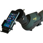 FOCUS Adaptador de Smartphone Phone-Scope-Adapter 34-44mm
