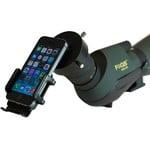 FOCUS Adaptador de smartphone Phone-Scope-Adapter 52-61mm