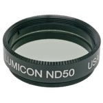 Lumicon Filtro Cinza neutro ND 50 1,25""
