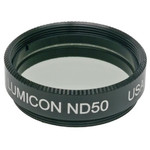Lumicon Filtro neutro ND 50 1,25