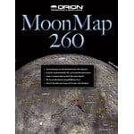 Orion Atlas Moon Map 260