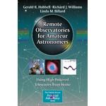 Springer Libro Remote Observatories for Amateur Astronomers