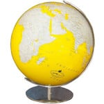 Columbus Globus Artline yellow 34cm