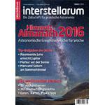 Oculum Verlag Jahrbuch Himmels-Almanach 2016