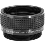 Meade Reductor/Corrector de distancia focal 0,63x para tubos ópticos SC