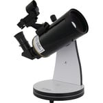 Omegon Telescopio Dobson MightyMak 80