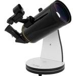 Omegon Telescópio Dobson MightyMak 90
