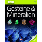 Dorling Kindersley memo Gesteine & Mineralien