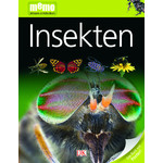 Dorling Kindersley memo Insekten