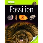 Dorling Kindersley memo Fossilien