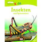 Dorling Kindersley memo Kids Insekten und Spinnentiere