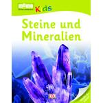 Dorling Kindersley memo Kids Steine und Mineralien