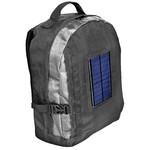 Bresser Mochila solar con batería