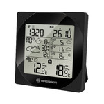 Bresser Wireless weather station 4CAST NGB
