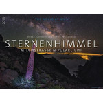 WeitSicht Verlag Kalender Sternenhimmel 2016