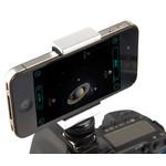 ASToptics Smartphone-Halter mit Blitzschuhadapter