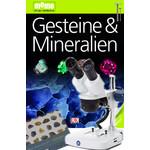 Euromex Stereomikroskop EduBlue 1/3 ED.1302-P, Mineralien-Set