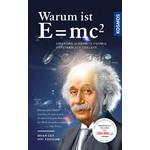 Kosmos Verlag Książka Warum ist E = mc²?