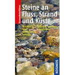 Kosmos Verlag Steine an Fluss, Strand und Küste