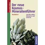 Kosmos Verlag Der neue Kosmos-Mineralienführer
