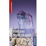 Kosmos Verlag Welcher Stein ist das?