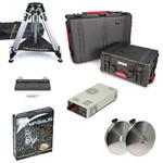 10 Micron Zusatzpaket Professional für GM 2000 QCI/HPS Monolith