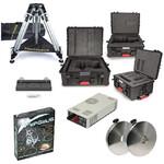10 Micron Zusatzpaket Professional für GM 2000 QCI/HPS Ultraport
