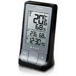 Oregon Scientific Estación meteorológica inalámbrica WEATHER@HOME Bluetooth RAR 213HG